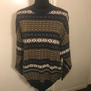 Aeropostale crew neck sweater size medium
